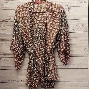 JOSIE kimono wrap Size M